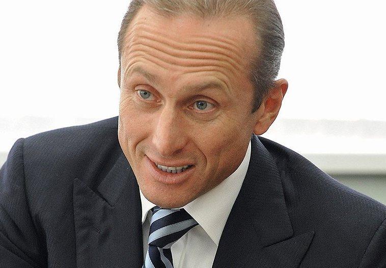 Кесаев Игорь Альбертович